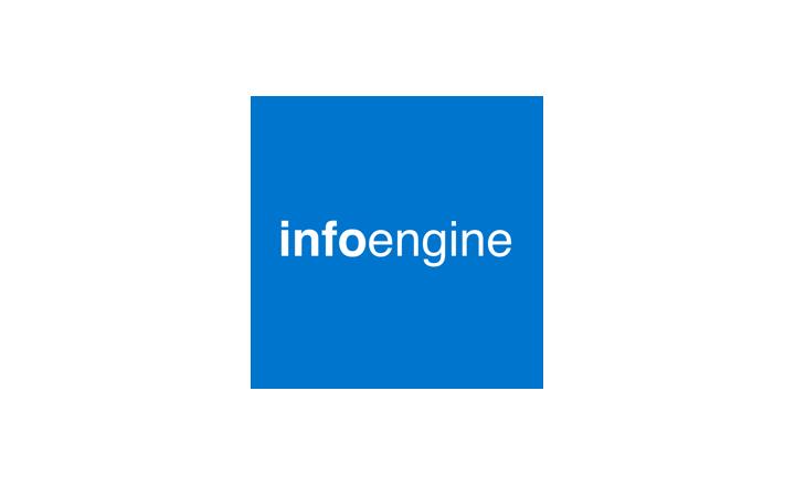 infoengine Logo