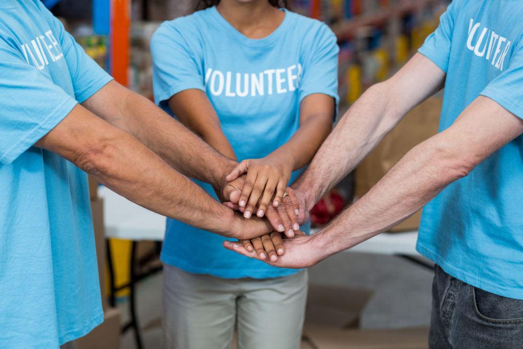 The Language of Volunteering Terms Explained